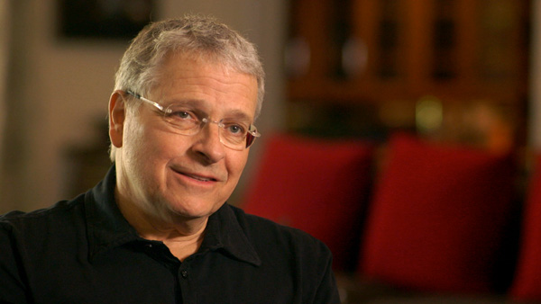 Lawrence Kasdan on His Career