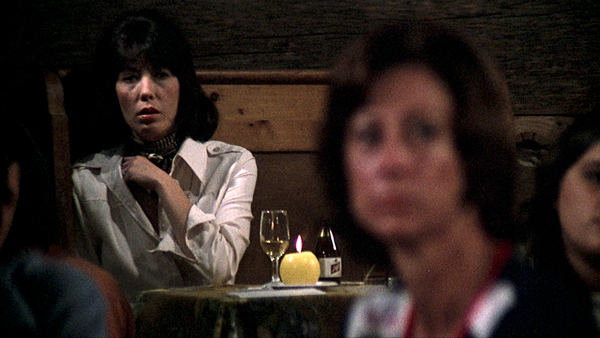 The Woman in Back: Lily Tomlin in Nashville