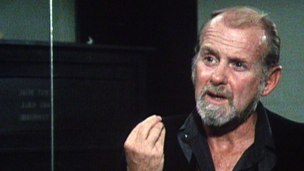 Bob Fosse on All That Jazz
