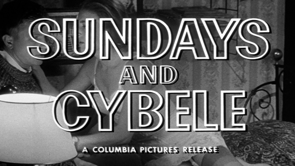 Introducing Sundays and Cybèle