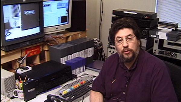 Michael Lennick, 1952–2014