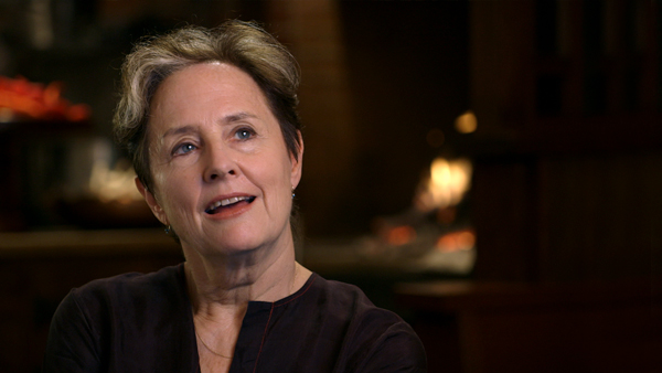 Alice Waters on Garlic