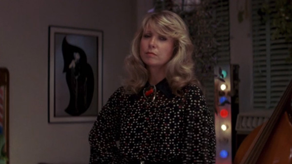 Nerve Center: Teri Garr in Tootsie