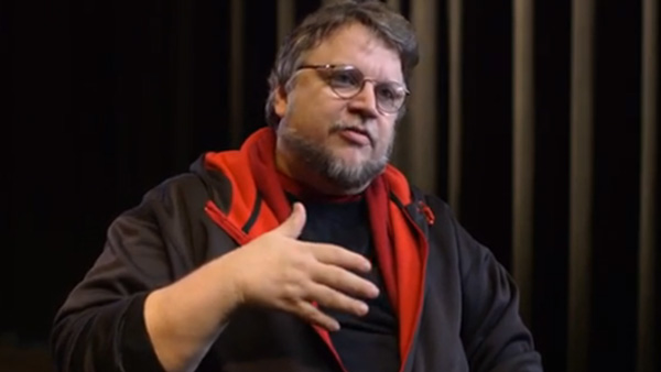 Guillermo del Toro on Watership Down