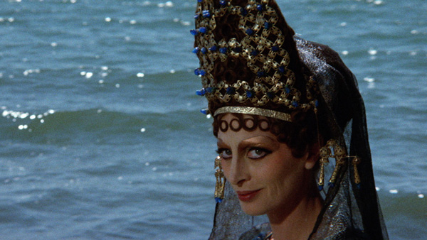 Three Reasons: Fellini Satyricon