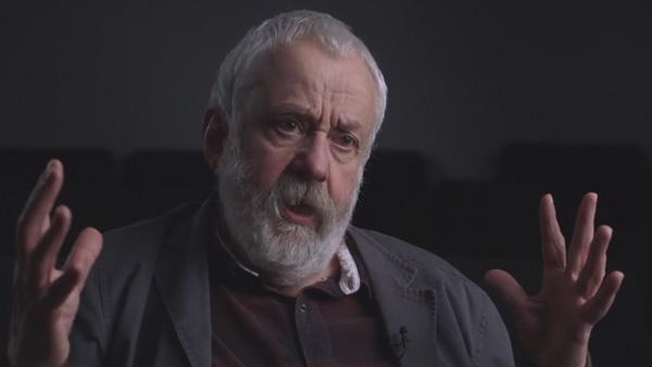 Mike Leigh on Here Is Your Life