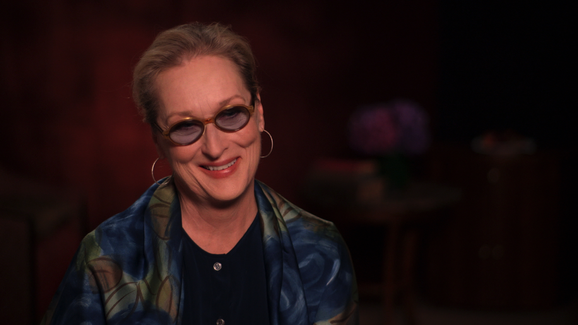 Meryl Streep and Jeremy Irons on The French Lieutenant's Woman