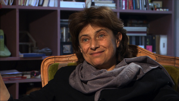 Chantal Akerman, 1950–2015