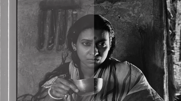 The Sacred Act of Saving The Apu Trilogy