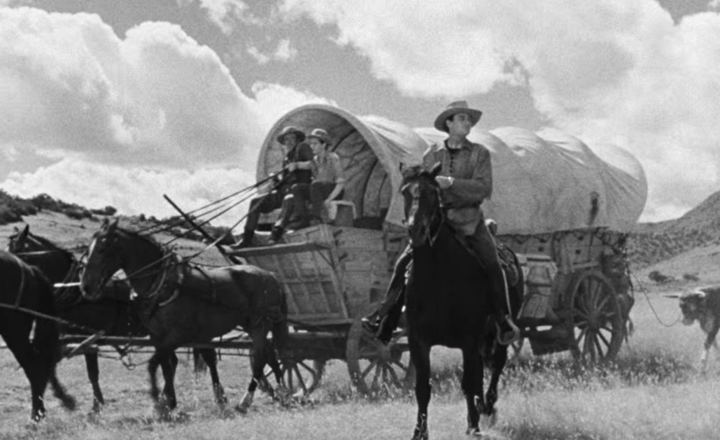 Hooked on Film: David Thomson on Howard Hawks's Red River