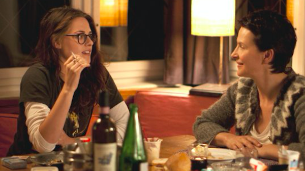 Exploring Femininity in Clouds of Sils Maria
