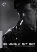 The Docks of New York box cover