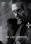 The Last Command box cover