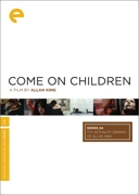 Come On Children box cover
