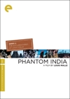 Phantom India box cover