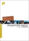 Phantom India box cover