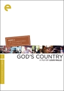 God's Country box cover