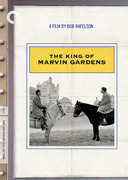 The King of Marvin Gardens box cover