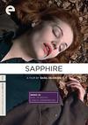 Sapphire box cover