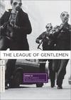 The League of Gentlemen box cover