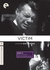 Victim box cover