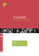 Chains box cover