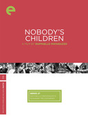 Nobody's Children box cover