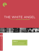 The White Angel box cover