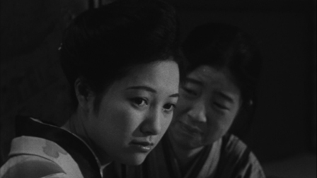 Eclipse Series 26: Silent Naruse