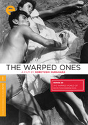 The Warped Ones box cover