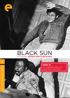 Black Sun box cover