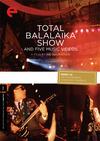 Total Balalaika Show box cover