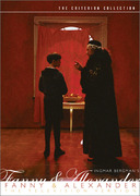 Fanny and Alexander — The Television Version box cover