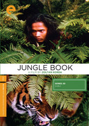 Jungle Book box cover