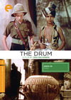 The Drum box cover