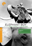 Elephant Boy box cover