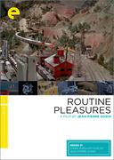 Routine Pleasures box cover