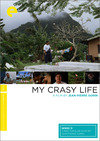 My Crasy Life box cover