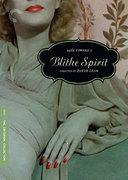 Blithe Spirit box cover