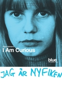 I Am Curious—Blue box cover