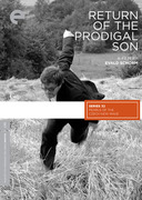 Return of the Prodigal Son box cover