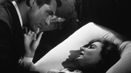 Wrong Men & Notorious Women: Five Hitchcock Thrillers 1935–1946