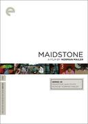 Maidstone box cover
