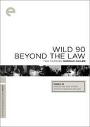 Wild 90 box cover