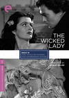 The Wicked Lady box cover