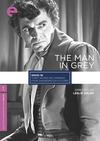 The Man in Grey box cover