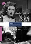 Madonna of the Seven Moons box cover