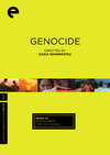 Genocide box cover