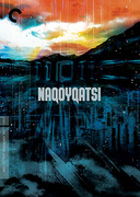 Naqoyqatsi box cover