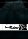 The 400 Blows box cover